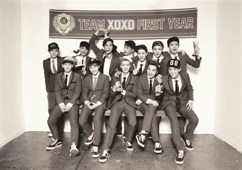 Pesanan Exo Mango 1 Pesanan Exo Kepada Peminat Di Malaysia Untuk Mtv World