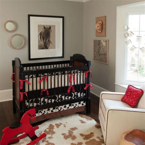 Western Boy Crib Bedding 17 Best Images About Western Nursery On Baby Boy Nurseries Cowboy Theme And