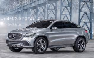 the new mercedes gla suv 2014 concept unveiled ahead