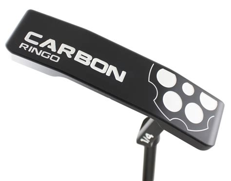 Ringgo Overall 1 testers wanted carbon ringo 1 4 putter