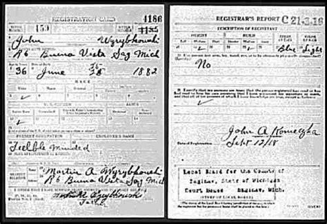 Saginaw County Birth Records Purman Zielinski Wyrybkowski Zywicki Laskowski