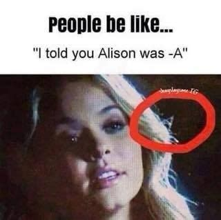 Funny Xxx Memes - 132 best images about preety little liars on pinterest