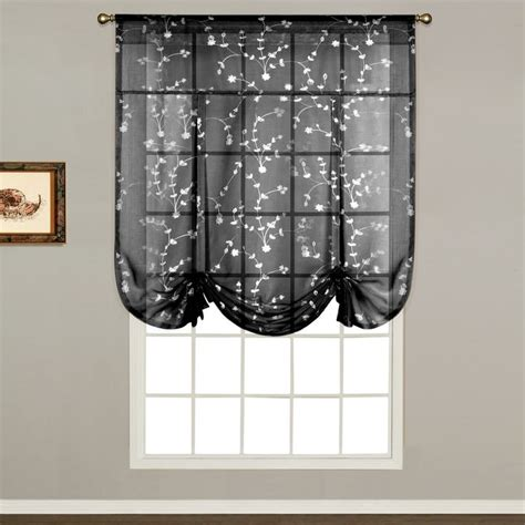 ways to tie curtains 1000 ideas about tie up curtains on pinterest bathroom