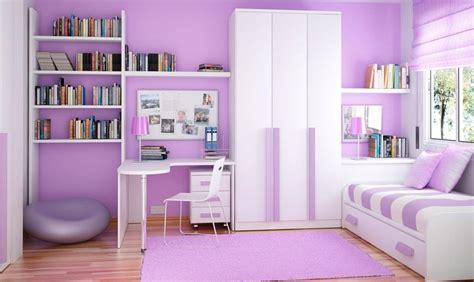 colores para cuartos infantiles colores para cuartos de ninos color lila espaciohogar