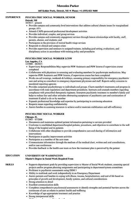 social work resume sle uk social work resume exles resume template easy http
