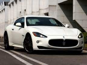 Maserati Grand Tourismo Maserati Granturismo S Photos Photogallery With 25 Pics