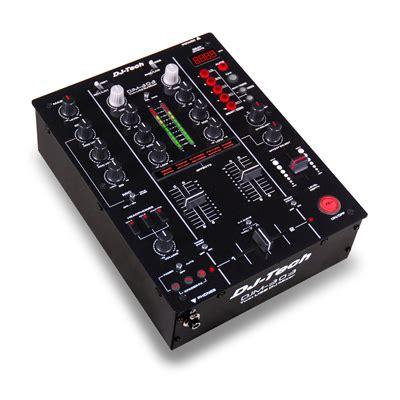 console dj tech djm 303 dj tech djm 303 audiofanzine