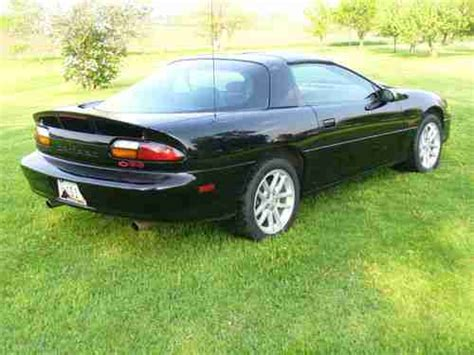 buy car manuals 2001 chevrolet camaro auto manual buy used 2001 camaro ss 5 7l 6 speed manual t tops in warren illinois united states for us