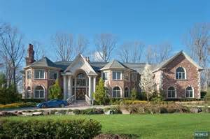 newly listed 19 room mansion in saddle river nj homes