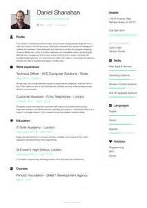 Curriculum Vitae Summary by Een Engels Cv Maken Hier Moet Je Op Letten Solliciteer Net