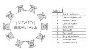 Seating Table Template by Wedding Table Seating Plan Templates The Best Flowers Ideas