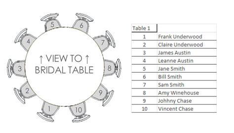sle chart templates 187 u shaped seating chart template