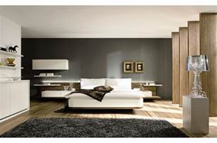Nice Home Interior Wood House Interior Bedroom Bed Decozt Home Bedroom