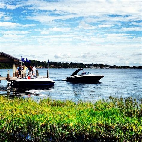 regal boats instagram beauty day boating in sunny warm florida orlando