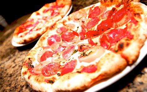 Free Pizza Wallpaper #6901231