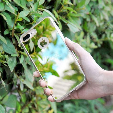 Ringke Mirror For Iphone 7 Silver ringke fusion mirror iphone 7 plus ultra koruma silver k箟l箟f