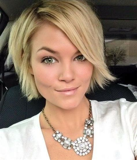 Hairstyles To Make You Look by 2018 Hairstyles That Make You Look Younger