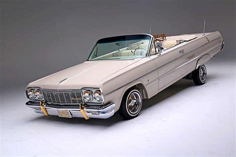 chevrolet boulevard 1964 chevy impala boulevard legend