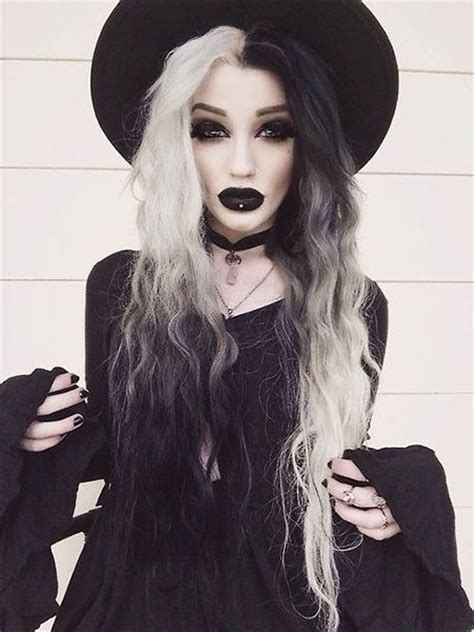 halloween hairstyles pinterest 25 best ideas about witch makeup on pinterest bat