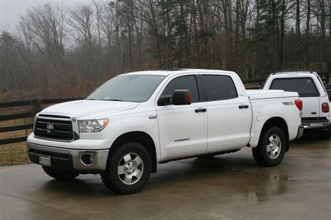 Toyota Tundra 4wd 2011 Toyota Tundra Pictures Cargurus