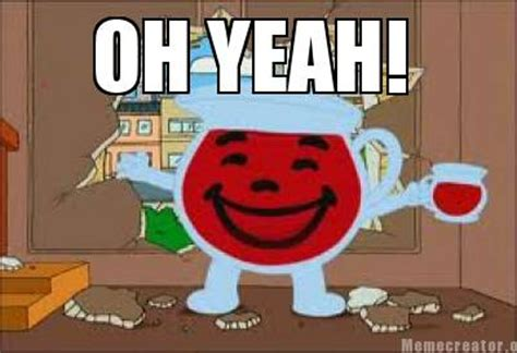 Kool Aid Meme - i was a skeptic but tasted the aed kool aid