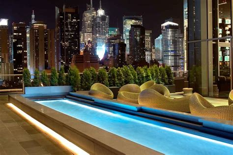 Top 10 Bars New York by Best Rooftop Bars In The World Top 10 Page 5 Of 10