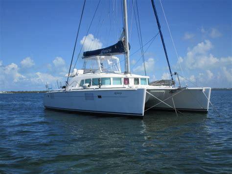 catamarans for sale florida keys alymaya catamaran for sale lagoon 440 in fort lauderdale