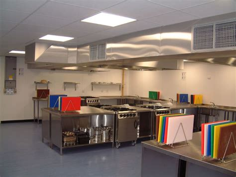Home Economics Food Design And Technology Learning Spaces In My Kla Rhiannonj