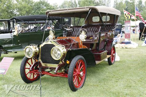 Packard Model 30