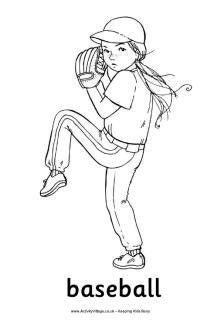 baseball birthday coloring pages 12 best sports party images on pinterest coloring pages