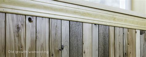 Maine Heritage Timber: Reclaimed Wood for Flooring