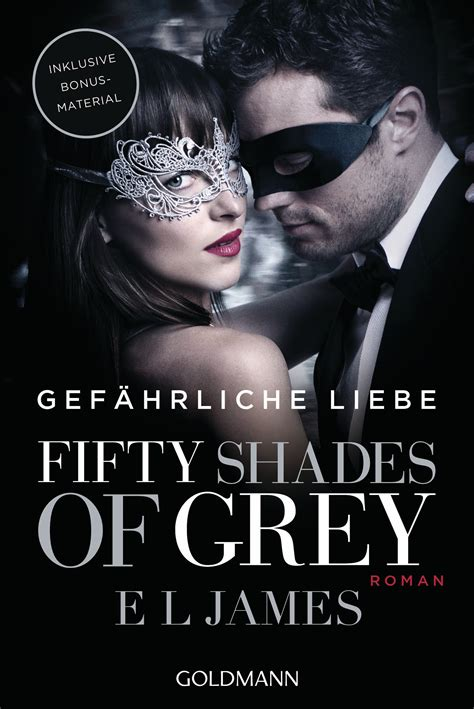 musik zum film fifty shades of grey e l james fifty shades of grey gef 228 hrliche liebe