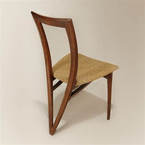 Handmade Dining Room Chairs - unique handmade chair by reed hansuld freshome