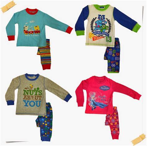 Piyama Anak 10 S D 12 Tahun mdm mawar quality t shirt pyjamas legging and customs