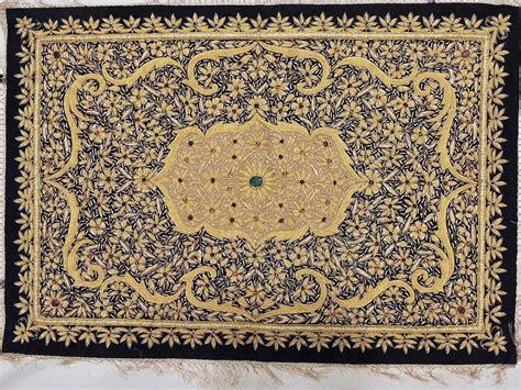 Hanging Rugs by Decorative Carpet Rug Wall Hanging Royal Kashmir