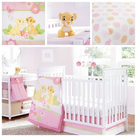 19 Best Images About Lion King Baby Shower Room On Baby Cing Crib