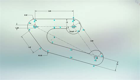 solidworks pattern vary sketch rear sets and levers wrap up gotham machine