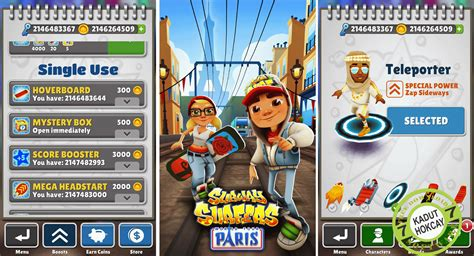 subway surfers hacked version apk subway surfers mod apk for android