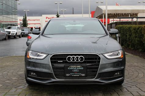 Audi A4 S Line 2013 by 2013 Audi A4 S Line Www Imgkid The Image Kid Has It