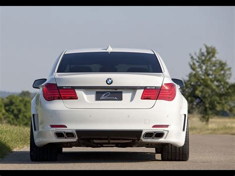 7 To For In 2011 by 2011 Bmw 7 Series Image 11