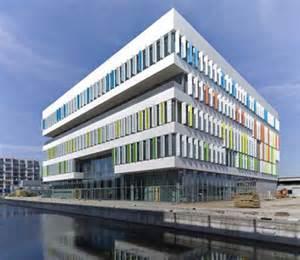 cool building designs 15 cool high school college university building designs urbanist