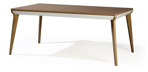 Venus Table by Extending Table With Wooden Top And Extensions Idfdesign
