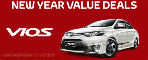toyota new year promotion 2015 cpuv toyota new year promo caign once is