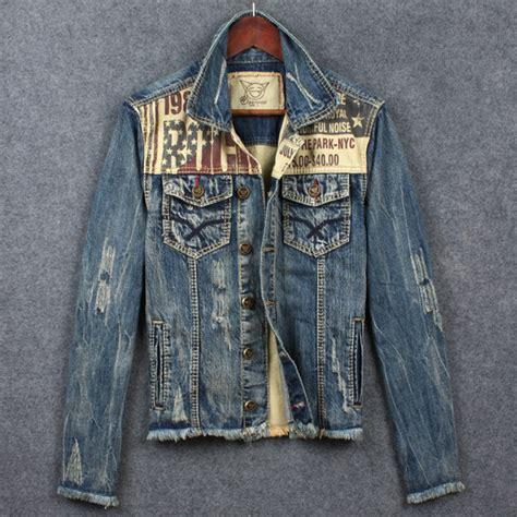Jaket Rock Denim 2015 S Denim Jackets Jean Jacket Do Blue