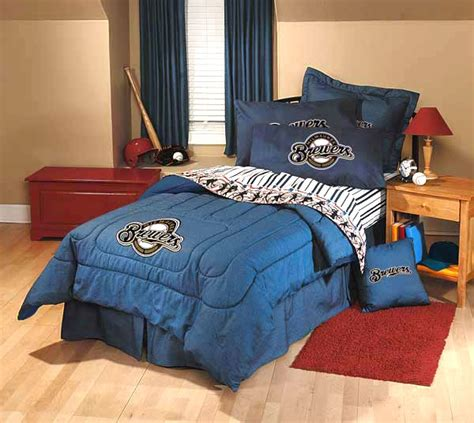 denim comforter set full milwaukee brewers full size team denim comforter sheet set
