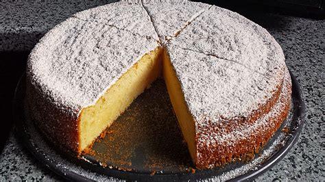 typisch italienischer kuchen italienischer zitronenkuchen rezept mit bild nunja