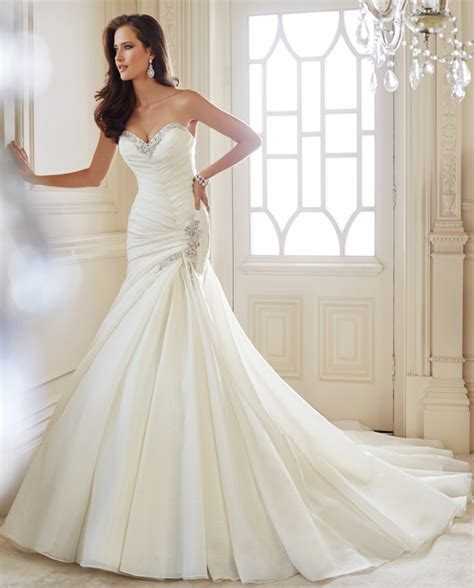 gown wedding dresses with belts dress images