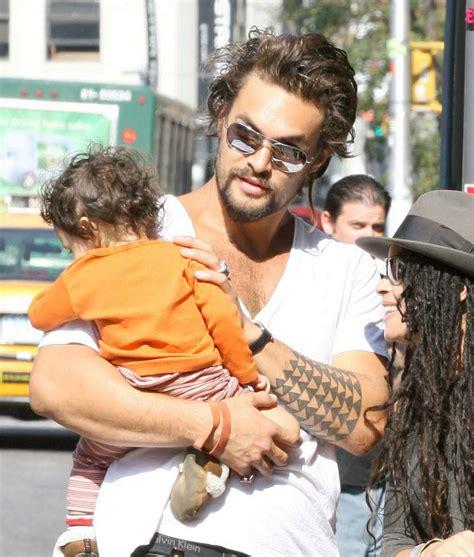 hottest celebrity dads on stroller duty celebrific