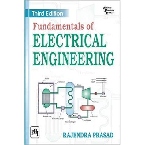 power distribution engineering fundamentals and applications 88 electrical and computer engineering books fundamentals of electrical engineering by prasad rajendra