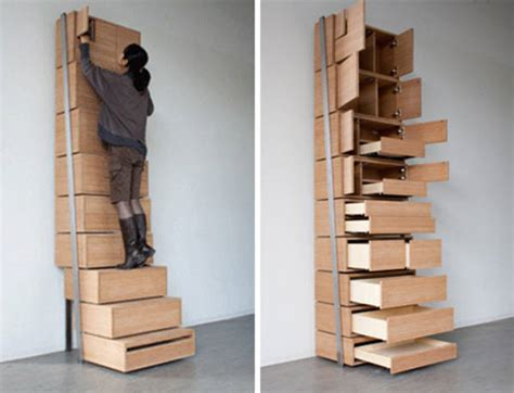 stairs shelving staircase storage vertical shelving unit is its own
